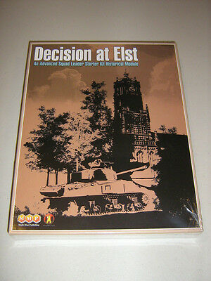 Decision at Elst (New)