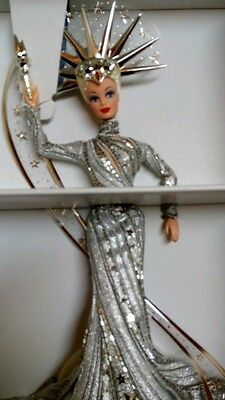 Barbie collector, limited edition Lady Liberty by Bob Mackie. NRFB.