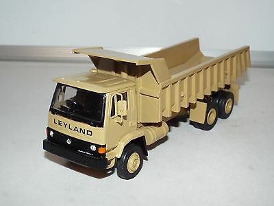Alan Smith model of the Leyland Super Comet 1.48 scale excellent