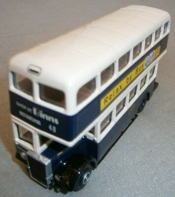Bus Model: EFE Leyland PD2/12 : Boxed