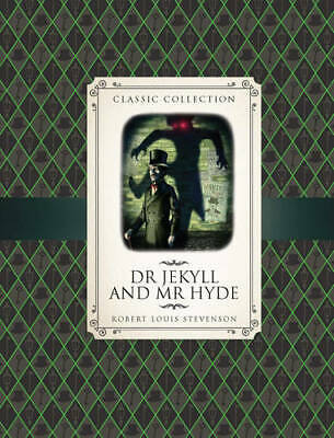 Classic Collection: Dr Jekyll & Mr Hyde, Rooney, Anne, New Book