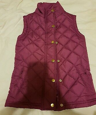 Girls Store 21 gilet age 7-8