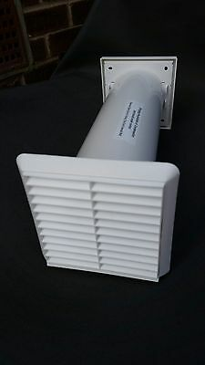 condensation , wall dehumidifier ,  vapour vent . Anti mould . Passive air vent