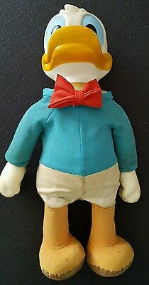 Dancing Donald Duck Toy 1975