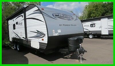 2016 Forest River SALEM CRUISE LITE 232RBXL New