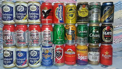mix 78 BEER CANS - promo . only 330 ml