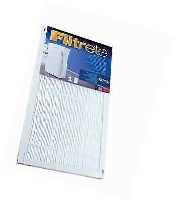 Filtrete FAPF03 Ultra Clean Large Air Purifier Replacement Filter - For Filtrete