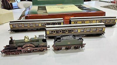 Hornby 'The Flying Dutchman' train set. 00 scale. Limited Edition