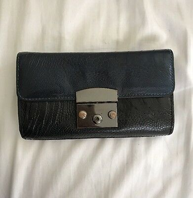Scanlan Theodore Leather Wallet