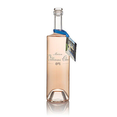 Maison Williams Chase Rose 2014 75cl