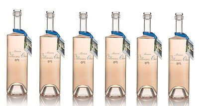 Maison Williams Chase Rose 2014 75cl (Case of Six)