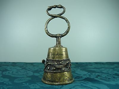 Unique Hand Crafted Bell
