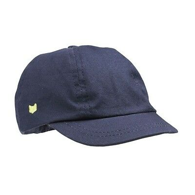 Fox & Finch Baby Boy's  Cap Bright Navy