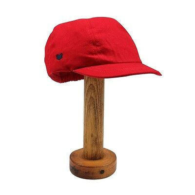 Fox & Finch Baby Boy's  Cap Matador Red