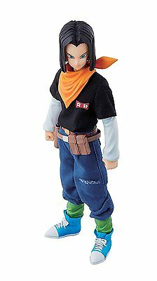 MegaHouse - Dimension of DRAGONBALL - Dragon Ball Z: Android #17 Complete Figure