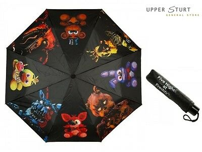 Five Nights At Freddy's Umbrella FAST 'N FREE DELIVERY