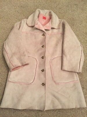 Girls Coat Age 6 Elle