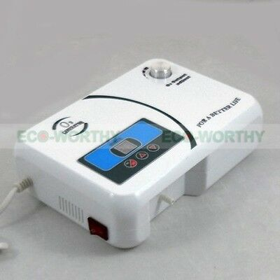 ECO OZX-300AT Enaly Ozone Generator Air & Water Purifier Sterilizer+Timer