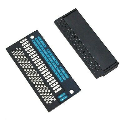 Genuine Edge Connector Breakout Board for BBC micro:bit - Self Assembly
