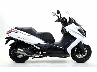 Kit catalizzatore Kymco DOWNTOWN 125i 2009-2016 Arrow 11010KZ