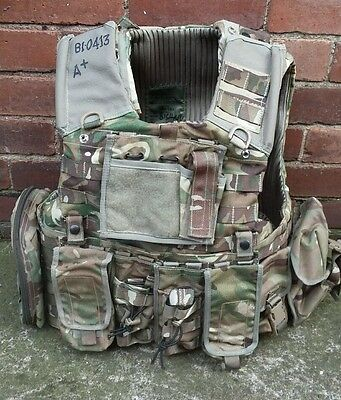 mtp osprey body armour covers 180 104