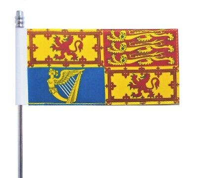 Scotland Royal Standard Ultimate Table Flag