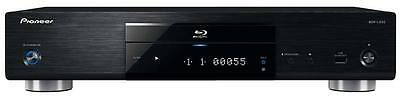 Pioneer BDP LX55 3D Blu Ray Player Professionell DVD Audio CD MP3 USB Spieler