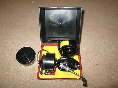 Garcia Mitchell 300 Fishing Reel and Box from approx 1973