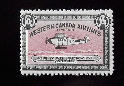 Canada Stamps. 1927 Air.  Cl40 M.n.h.