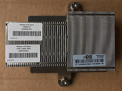 LOT OF 4 X HP Heat Sink P/N : 508955-001 SPARE : 506012-001