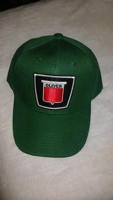 Oliver Tractor Hat 103
