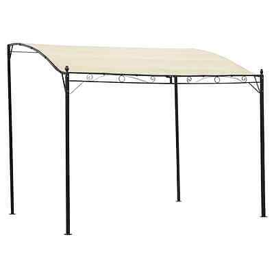 3x2.5m Gazebo Marquee Canopy Party BBQ Function Garden Decor Shade Display Tent