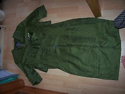 alex&co green dress and jacket size 20 NEW