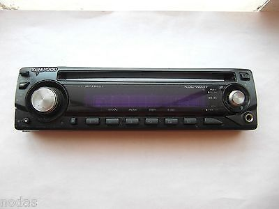 Kenwood Kdc-W237 Front Panel Only Face Plate