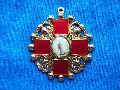 The badge of the order of St. Anna (COPY)