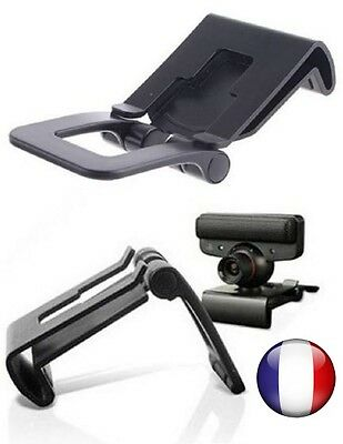 Support caméra Eye Clip pour Playstation 3 PS3