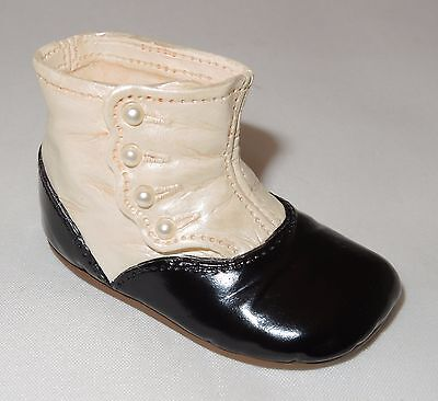 Just The Right Shoe - High Button Baby, #25130, Kid's Range