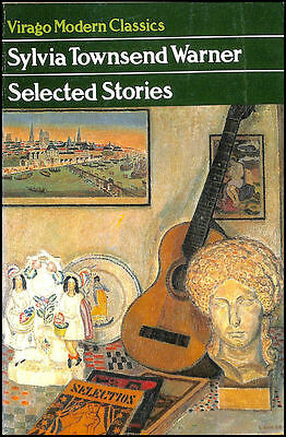 Selected Stories by Townsend Warner, Sylvia