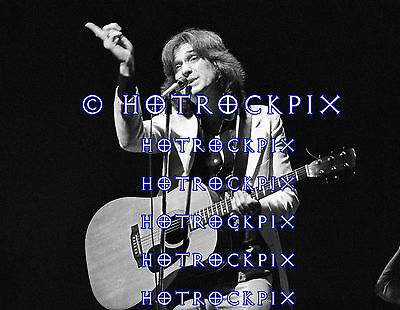 Archival Quality Photo Of Ray Davies Of The Kinks  1974