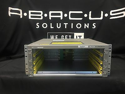 CISCO ASR1004 4-Slot Chassis Dual AC Power 1YR Warranty *Ask for Custom Configs*