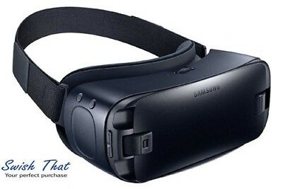 Samsung Gear VR - Virtual Reality Headset - Latest Edition