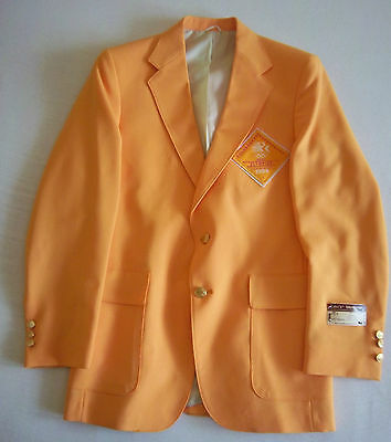 Orig.jacket / Sakko  Olympic Games LOS ANGELES 1984  -  REFEREE  !!  EXTREM RARE