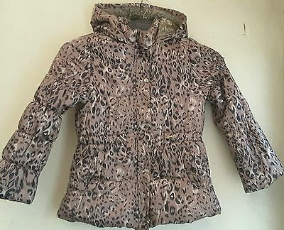 LaRedoute Girls Winter Jacket, Aged 7-8yrs, In Great Condition