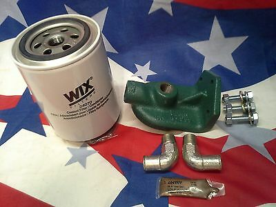 Engine Coolant Filter Kit FILTER INCLUDED diesel, gas, truck, equipment