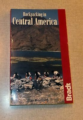 Backpacking In Central America / Tim Burford