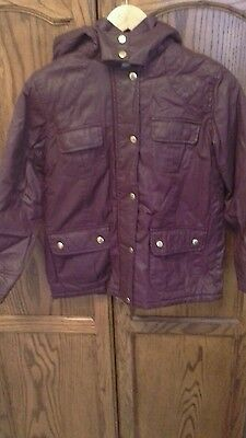 Perfect girls coat aged 10-11 years
