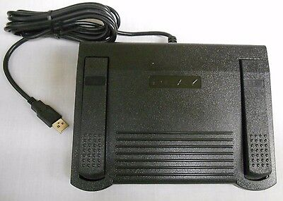 Infinity In-Usb-1 Foot Pedal