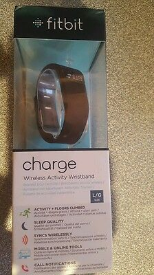 Fitbit Charge  **new In Sealed Box**