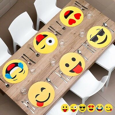 Salvamantel Emoticono