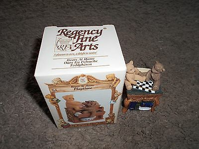 Regency Fine Arts - Your Move boxed
